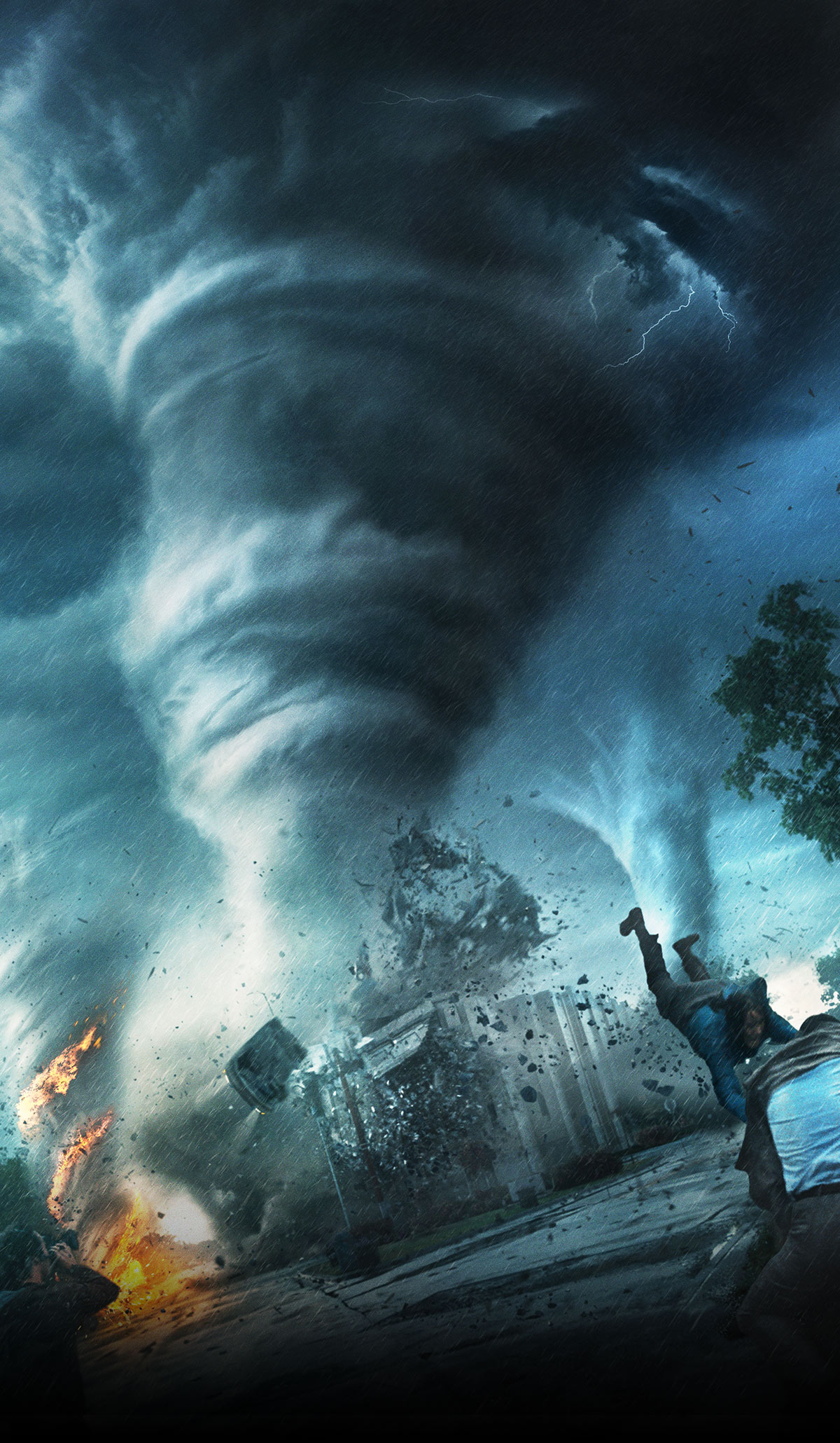 Into the Storm - Official Movie Site - Own It Now