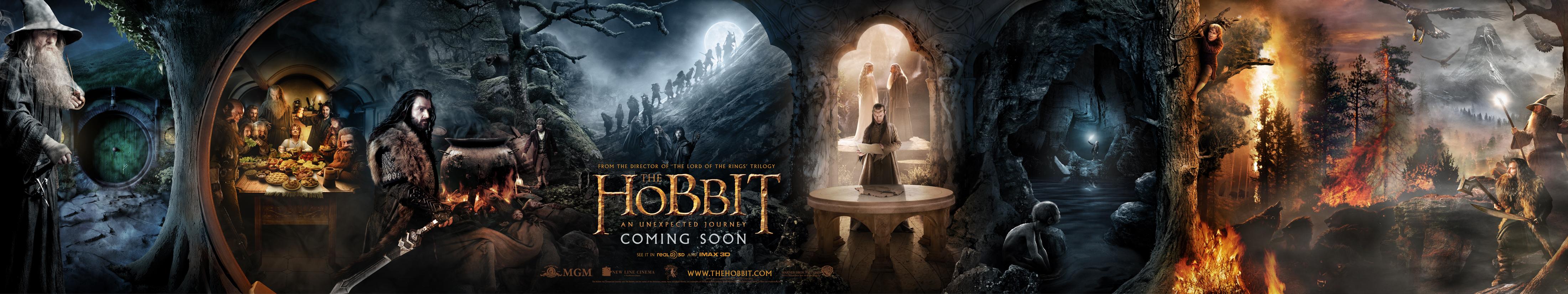 Le Hobbit (série de films) — Wikipédia
