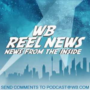 WB Reel News Podcast