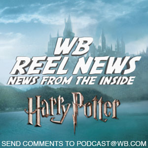 WB Reel News Podcast: Harry Potter and the Order of the Phoenix